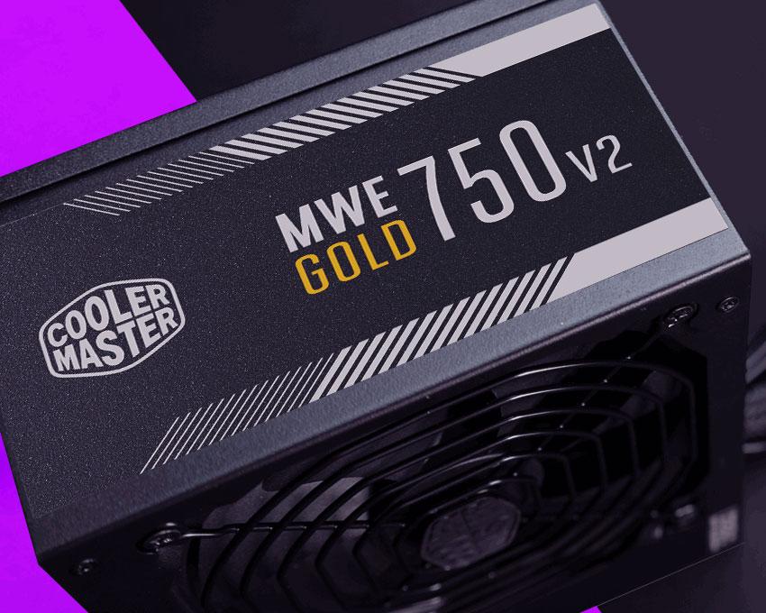 MWE GOLD 750 - V2