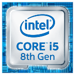 Core i5 Badge