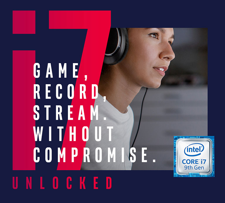 Intel Core i7 9700K 3.6GHz Socket 1151-2 Box without Cooler [BX80684I79700K] - $509.00 incl GST : 1stWave Technologies, :: UNLEASH THE POWER :: Create the Custom Gaming PC of your dreams