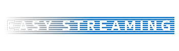 Easy Streaming Logo