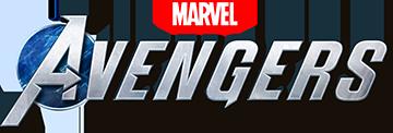 Avengers Logo Metallic v2 image