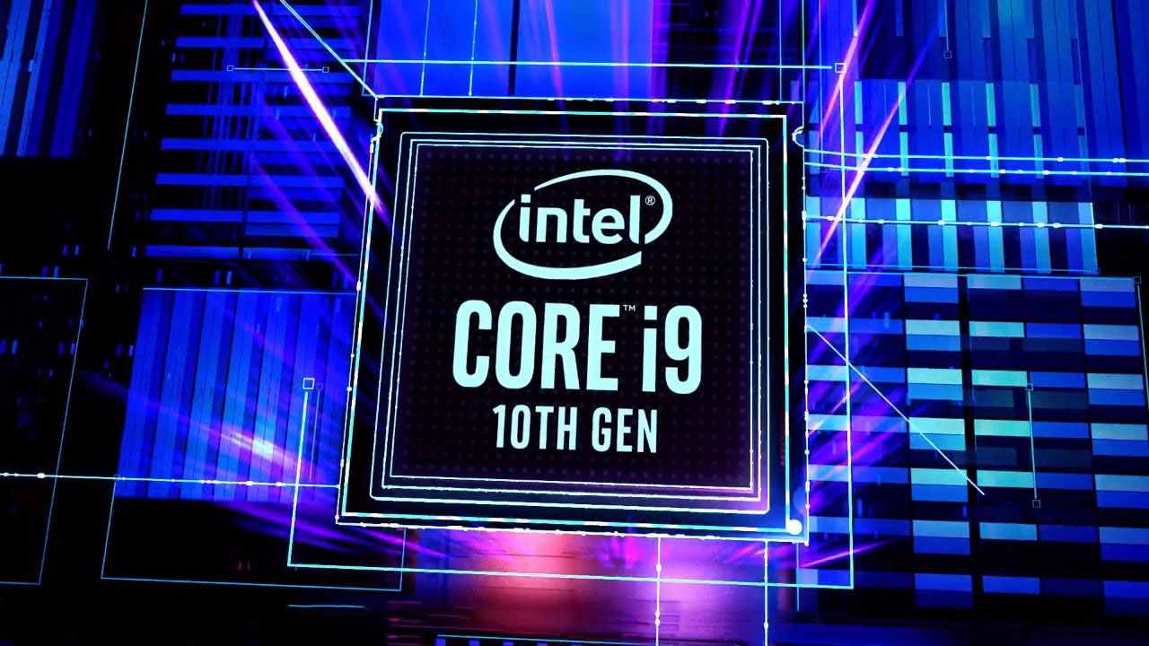 Clock Speed Benefits with Core i9