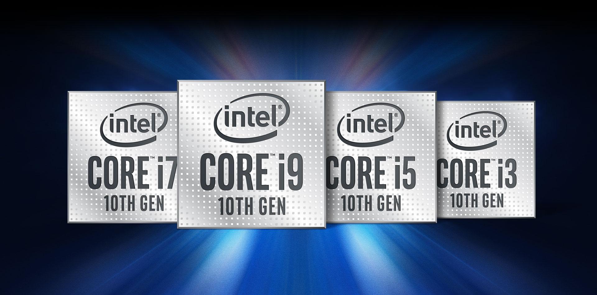 Intel Hyperthreading
